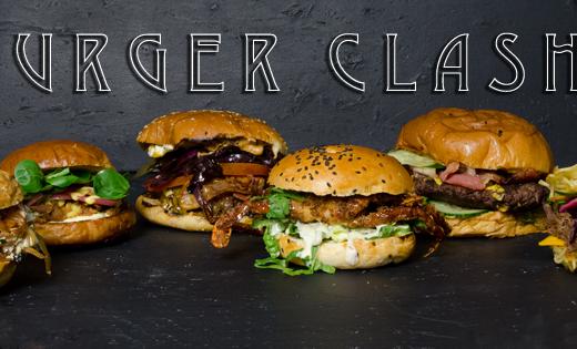 Burgerclash